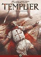 Templier T03: Dans les mains de Lucifer