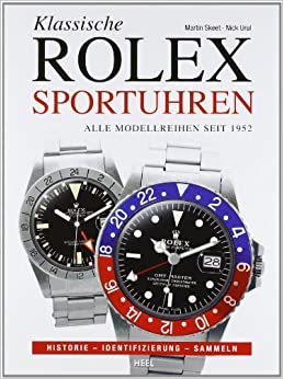 rolex sportuhren alle modelle seit 1953. Black Bedroom Furniture Sets. Home Design Ideas