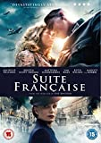 Suite Française (2014) [ NON-USA FORMAT, PAL, Reg.2 Import - United Kingdom ]