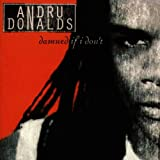 Andru donalds damned if i don't cd