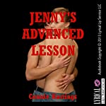 Jenny's Advanced Lesson | Connie Hastings