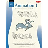 Animation 1: Learn to Animate Cartoons Step by Step (Cartooning, Book 1) ~ Preston Blair