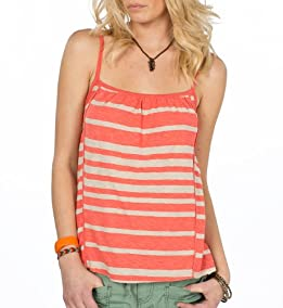 Farrah Striped Cami