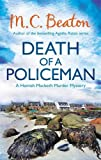 M.C. Beaton Death of a Policeman (Hamish Macbeth)