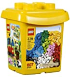 LEGO Bricks and More Creative Bucket