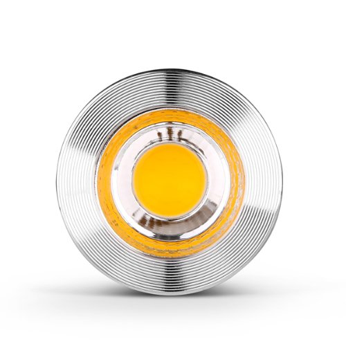 Golden Sun UL-Listed 5 watt MR16 GU5.3 Bi Pin LED COB ...