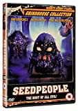 Grindhouse 6: Seedpeople [DVD]