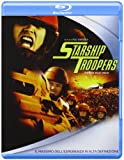 Starship Troopers (UNCUT - IMPORT inkl. dt. Ton) [Blu-ray]