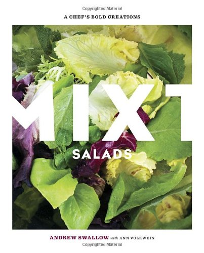 Mixt Salads: A Chef