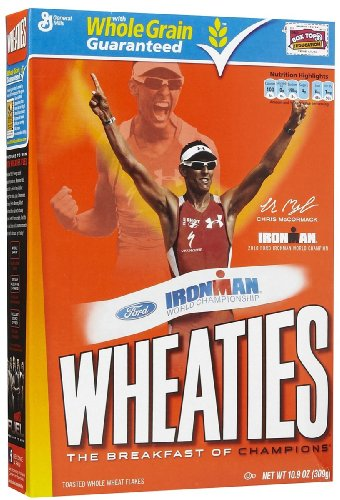 Wheaties Cereal - 10.9 oz - 1