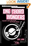 One Chord Wonders: Power and Meaning...