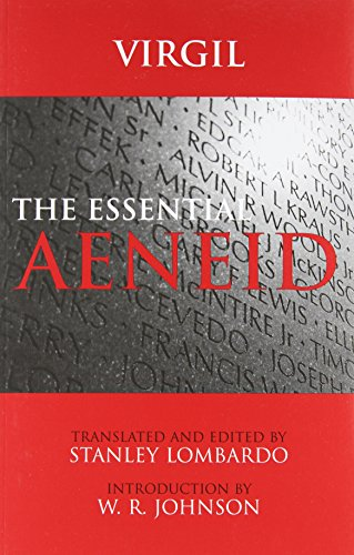 The Essential Aeneid (Hackett Classics)