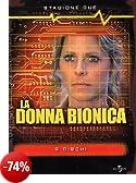 La Donna Bionica - Stagione 02 (6 Dvd)