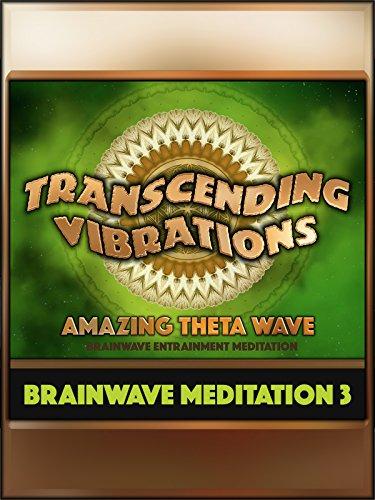 Amazing Theta Wave (Brainwave Meditation 3)