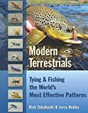 img - for Modern Terrestrials: Tying & Fishing the World's Most Effective Patterns book / textbook / text book