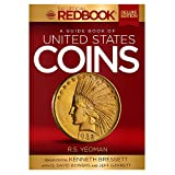 img - for A Guide Book of United States Coins Deluxe Edition book / textbook / text book