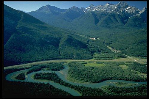 735037-bow-river-trans-canada-highway-exshaw-alberta-canada-a4-photo-poster-print-10x8