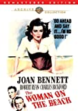 Woman on the Beach [DVD] [1947] [Region 1] [US Import] [NTSC]