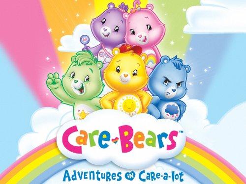 Care Bears - Adventures in Care-A-Lot Season 1 movie