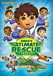 Go, Diego, Go!: Diego's Ultimate Resc...