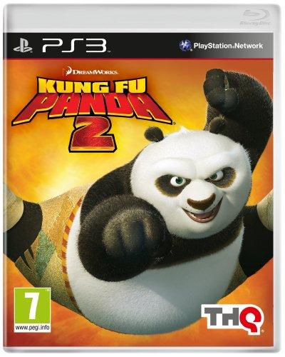 KUNG FU PANDA 2 [IMPORT ANGLAIS] [JEU PS3]