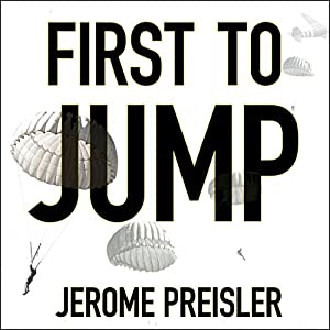 First to Jump Audiobook