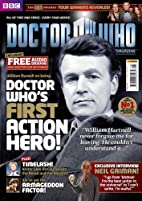 Doctor Who Magazine issue 448 (27th June…