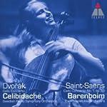 Dvorak - Saint-Sa�ns : Concertos pour...