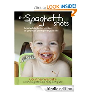 The Spaghetti Shots: how to take better photos of your kids during everyday life