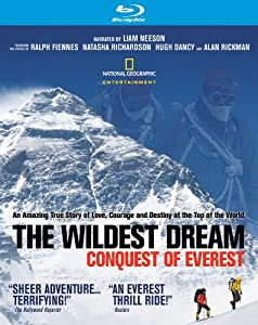 Wildest Dream [Blu-ray] [Import]