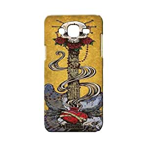 BLUEDIO Designer Printed Back case cover for Samsung Galaxy Grand 2 - G2732