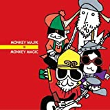 MONKEY MAGIC♪MONKEY MAJIK