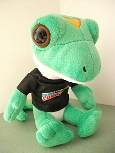 geico-gecko-mascot-promotional-5-plush-beanie-exclusive-from-ny-comic-con-2015