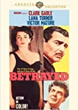 Betrayed [Import USA Zone 1]