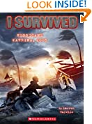 I Survived #3: I Survived Hurricane Katrina, 2005