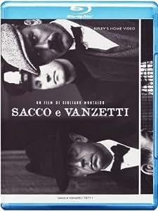 Sacco E Vanzetti (Versione Restaurata)