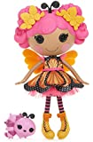 Lalaloopsy Doll- Mona Arch Wings