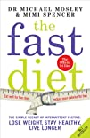The Fast Diet The secret of intermittent fasting  lose weight