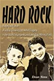img - for Hard Rock: Historical Fiction of a Boy Growing Up Amid Tragedy in the World's Largest Lead and Zinc Mining Field book / textbook / text book