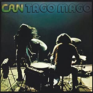 Tago Mago/40th Anniversar