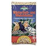 Dehner Fett- und Weichfutter für Gartenvögel, 1er Pack (1 x 5 kg)