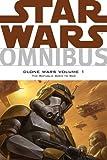 Star Wars Omnibus: Clone Wars Volume 1 - The Republic Goes to War