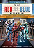 The Best Red vs. Blue DVD. Ever. Of All Time