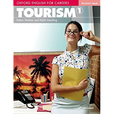 tourism 1 oxford english for careers pdf