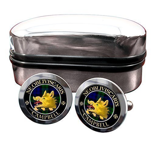 campbell-of-argyll-scottish-clan-crest-mens-cufflinks-with-chrome-gift-box