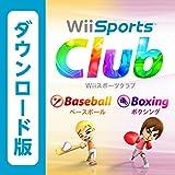 Wii Sports Club ベースボール・ボクシング [オンラインコード]