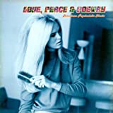Love Peace & Poetry: American Psychedelic Music Various Artists