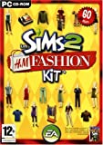 echange, troc Les Sims 2 - Kit H&M Fashion
