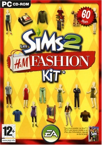 Les Sims 2 : H&M Fashion