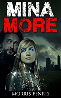 Romance: Mina More: Supernatural Love Story by Morris Fenris ebook deal